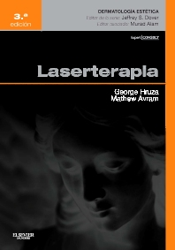 Cover image for Laserterapia + ExpertConsult