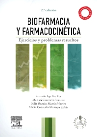 Cover image for Biofarmacia y farmacocinética