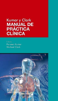 Cover image for Kumar y Clark. Manual de práctica clínica