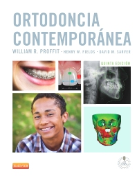 Cover image for Ortodoncia contemporánea