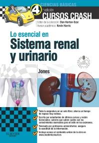 Cover image for Lo esencial en Sistema renal y urinario