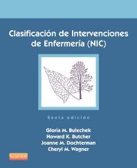 Cover image for Clasificación de Intervenciones de Enfermería (NIC)