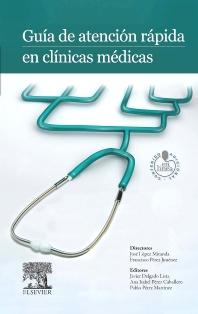 Guía de atención rápida en clínicas médicas - 1st Edition - ISBN: 9788490224144, 9788490224939