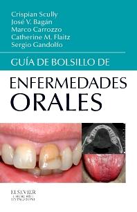 Cover image for Guía de bolsillo de enfermedades orales