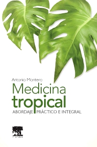 Cover image for Medicina tropical