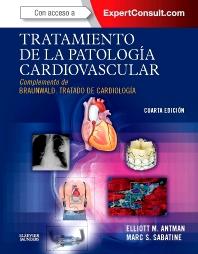Cover image for Tratamiento de la patología cardiovascular + ExpertConsult