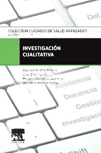 Cover image for Investigación cualitativa