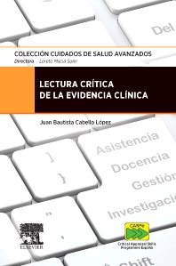 Cover image for Lectura crítica de la evidencia clínica