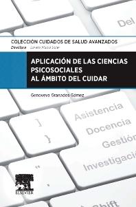 Cover image for Aplicación de las Ciencias psicosociales al ámbito del cuidar