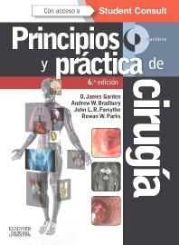 Cover image for Davidson. Principios y práctica de cirugía + StudentConsult