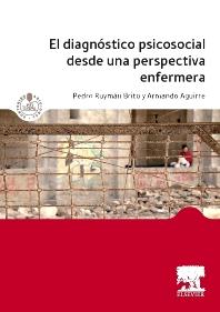Cover image for El diagnóstico psicosocial desde una perspectiva enfermera + acceso web