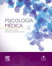 Cover image for Psicología médica + StudentConsult en español