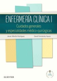 Enfermería clínica I + StudentConsult en español - 1st Edition - ISBN: 9788490224953, 9788490229002