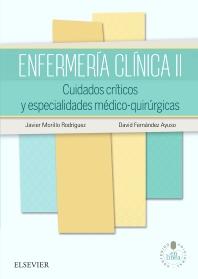 Enfermería clínica II - 1st Edition - ISBN: 9788490224960, 9788490227893