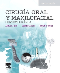 Cover image for Cirugía oral y maxilofacial contemporánea