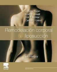 Remodelación corporal y liposucción + ExpertConsult - 1st Edition - ISBN: 9788490225042, 9788490225769