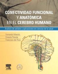 Cover image for Conectividad funcional y anatómica en el cerebro humano