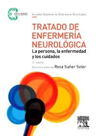 Tratado de enfermería neurológica - 3rd Edition - ISBN: 9788490225264, 9788490226032
