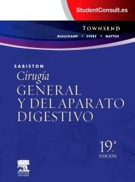 Sabiston. Cirugía general y del aparato digestivo + acceso web - 19th Edition - ISBN: 9788490225295, 9788490225417