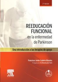 Cover image for Reeducación funcional en la enfermedad de Parkinson