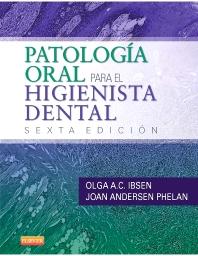 Cover image for Patología oral para el higienista dental