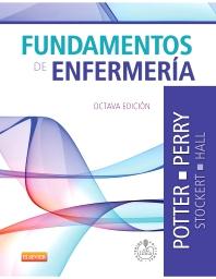 Cover image for Fundamentos de enfermería + StudentConsult en español