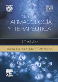 Guía de farmacología y terapéutica - 1st Edition - ISBN: 9788490225363