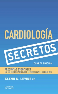 Cardiología. Secretos - 4th Edition - ISBN: 9788490225394, 9788490226636