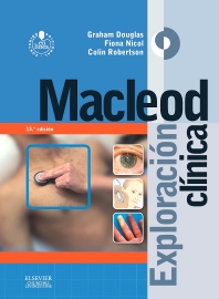 Macleod. Exploración clínica + StudentConsult en español - 13th Edition - ISBN: 9788490225424, 9788490225431