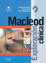 Cover image for Macleod. Exploración clínica + StudentConsult en español