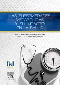 Cover image for Las enfermedades metabólicas y su impacto en la salud