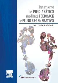 Cover image for Tratamiento del pie diabético mediante feedback de flujo regenerativo