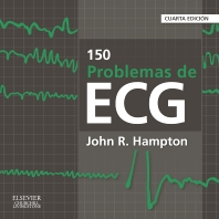 150 problemas de ECG - 4th Edition - ISBN: 9788490226575, 9788490226599
