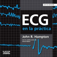 ECG en la práctica - 6th Edition - ISBN: 9788490226605