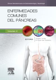 Cover image for Enfermedades comunes del páncreas