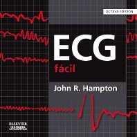 ECG fácil - 8th Edition - ISBN: 9788490226858, 9788490226865