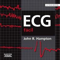 Cover image for ECG fácil