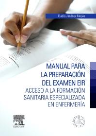 Cover image for Manual para la preparación del examen EIR + StudentConsult en español
