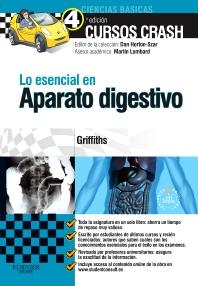 Lo esencial en aparato digestivo + StudentConsult en español - 4th Edition - ISBN: 9788490227282, 9788490227329