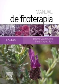 Cover image for Manual de fitoterapia