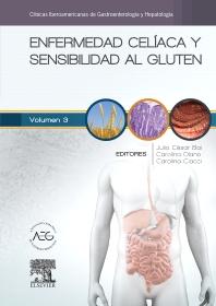 Cover image for Enfermedad celiaca y sensibilidad al gluten