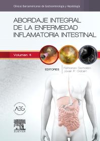 Cover image for Abordaje integral de la enfermedad inflamatoria intestinal