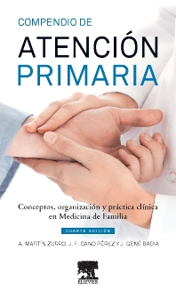 Compendio de Atención Primaria - 4th Edition - ISBN: 9788490227541, 9788490229507