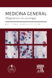 Cover image for Medicina general. Diagnóstico en oncología + acceso web