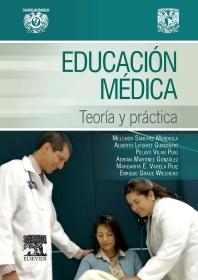 Cover image for Educación médica. Teoría y práctica
