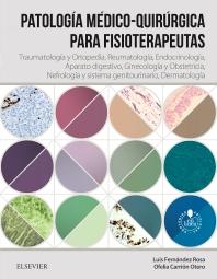 Cover image for Patología médico-quirúrgica para fisioterapeutas