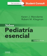 Nelson. Pediatría esencial - 7th Edition - ISBN: 9788490228012, 9788490228159
