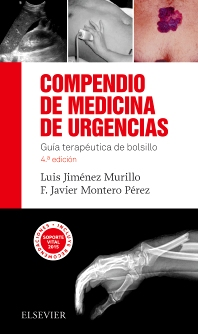 Compendio de Medicina de urgencias - 4th Edition - ISBN: 9788490228098, 9788491131151