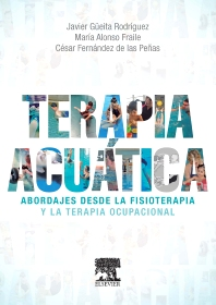 Terapia acuática - 1st Edition - ISBN: 9788490228104, 9788490228487
