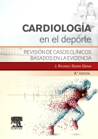 Cover image for Cardiología en el deporte